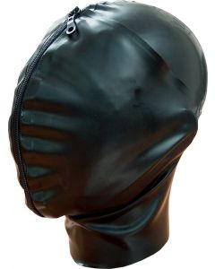 Mister B Double Faced Rubber Hood S