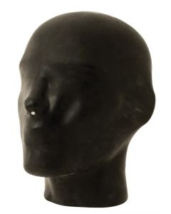 Mister B Thick Rubber Anatomical Hood Nose Only - buy online at www.misterb.com