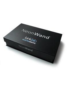 KinkLab NeonWand Violet Wand - buy online at www.misterb.com