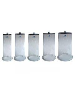 LA Pump Oversize Penis Cylinder - buy online at www.misterb.com