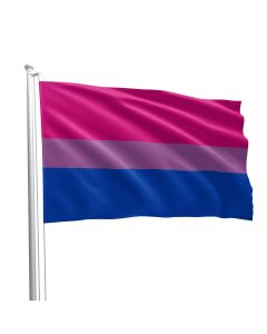 Bi Pride Flag 90 x 150 cm