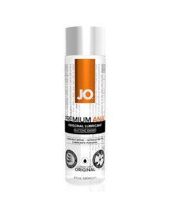 System JO - Premium Anal Silicone Lubricant 120 ml