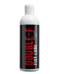Mister B Double-F Fist Lube 1000 ml - now at misterb.com