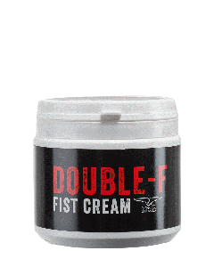 Mister B Double-F Fist Cream 500 ml - buy online at www.misterb.com