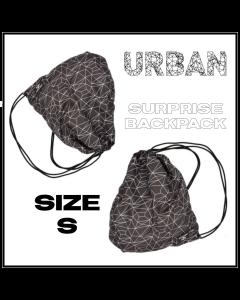 Urban Surprise Backpack – Black S
