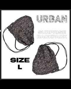Urban Surprise Backpack – Black L