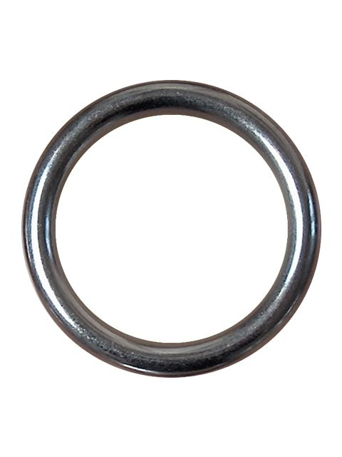 Smooth Nickle-Free Cockring 45 mm