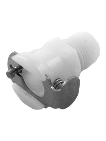 Cylinder Coupling