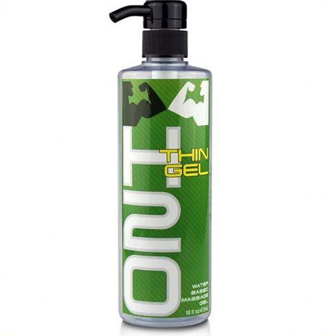 Elbow Grease H2O Thin Gel 473 ml