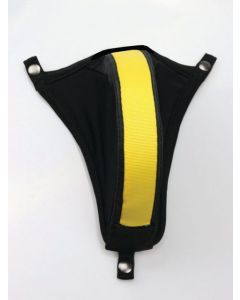 Breedwell Glow Pouch Yellow One Size