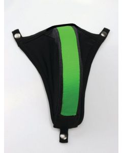 Breedwell Glow Pouch Green One Size