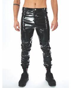 Mr Riegillio PVC Pants