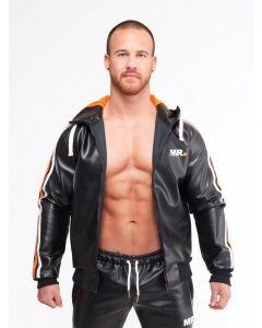 Mr Riegillio MR. Tracksuit Jacket