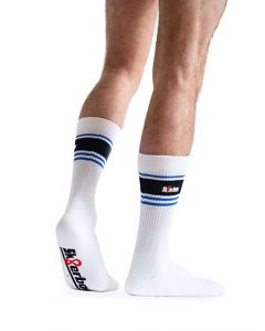 Sk8erboy Deluxe Socks Royal-Blue