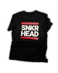 Sk8erboy SNKR HEAD T-Shirt