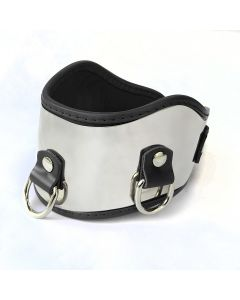 Mister B Posture Collar with Stainless Steel