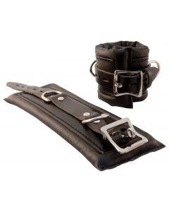 Mister B Premium Wrist Restraints