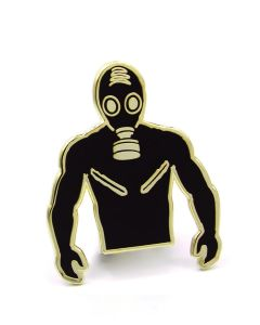 Pin Rubber