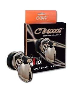 CB-X-CB-6000S-Chastity-Cage-Chrome-Small