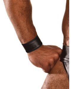 COLT-Wristband-Black-Black