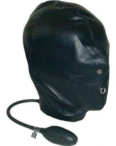 Mister-B-Leather-Inflatable-Hood
