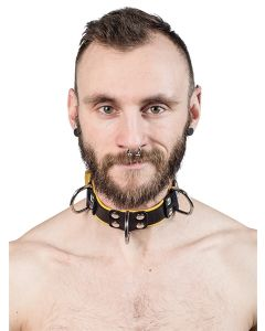/m/i/mister-b-leather-slave-collar-4-d-rings-yellow-610620-f.jpg