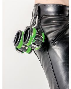 /m/i/mister-b-wrist-restraints-neon-green-610270.jpg