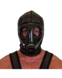 Neoprene-Gasmask