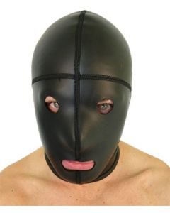 Neoprene Hood Eyes and Mouth