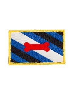 Puppy-Pride-Badge