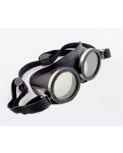 Rubber-Piss-Goggles