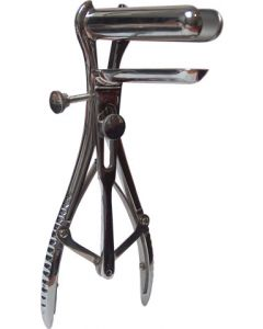 Triple-Anal-Speculum