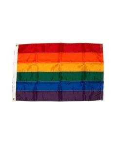 Gay Pride Rainbow Flag